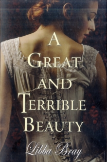 Great and Terrible Beauty, Paperback Book