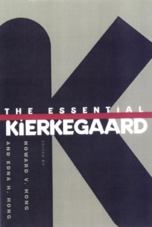 The Essential Kierkegaard, Paperback / softback Book