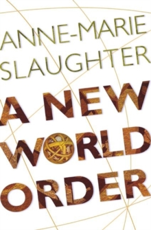 A New World Order, Paperback Book