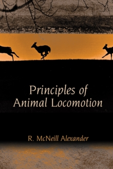 Principles of Animal Locomotion, Paperback / softback Book