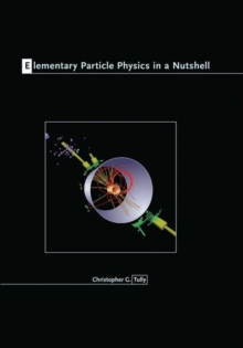 Elementary Particle Physics in a Nutshell, Hardback Book