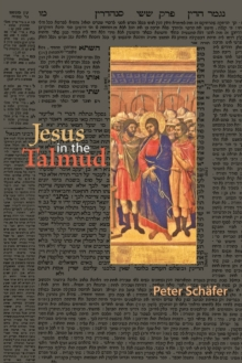 Jesus in the Talmud, Paperback Book
