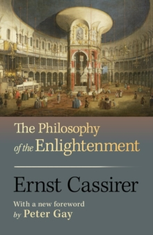 The Philosophy of the Enlightenment, Paperback Book