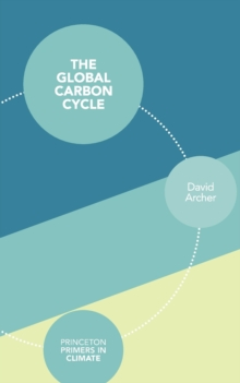 The Global Carbon Cycle, Paperback / softback Book