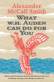 What W. H. Auden Can Do for You, Hardback Book