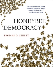 Honeybee Democracy, Hardback Book