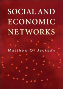 Social and Economic Networks, Paperback / softback Book