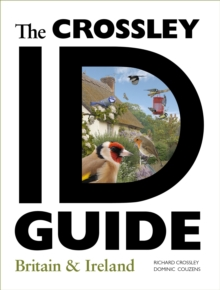 The Crossley ID Guide: Britain and Ireland, Paperback Book