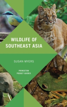 Wildlife of Southeast Asia, Paperback Book