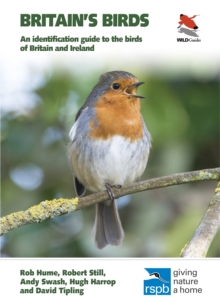 Britain's Birds : An Identification Guide to the Birds of Britain and Ireland, Paperback / softback Book