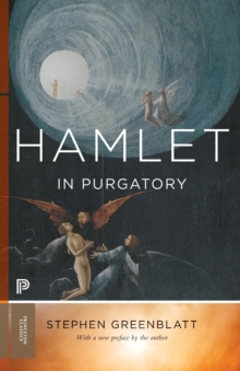 Hamlet in Purgatory : Expanded Edition, Paperback Book