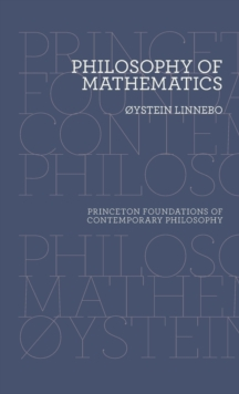 Philosophy of Mathematics, Hardback Book