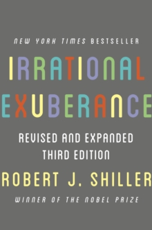 Irrational Exuberance : Revised and Expanded Third Edition, Hardback Book
