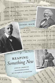 Reaping Something New : African American Transformations of Victorian Literature, Hardback Book