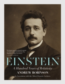 Einstein : A Hundred Years of Relativity, Paperback Book