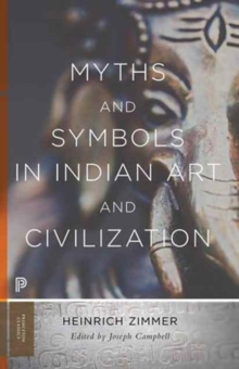 Myths and Symbols in Indian Art and Civilization, Paperback / softback Book
