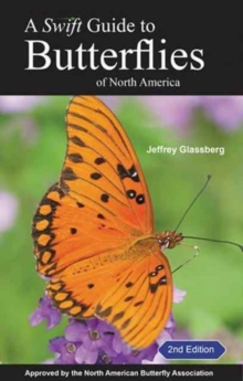 A Swift Guide to Butterflies of North America, Paperback Book