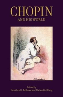 Chopin and His World, Paperback Book