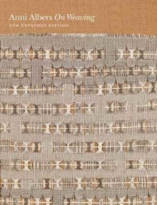On Weaving, Hardback Book