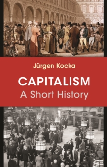 Capitalism : A Short History, Paperback Book