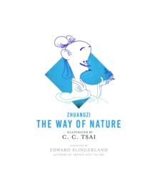 The Way of Nature, Paperback / softback Book