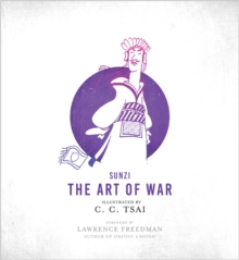 The Art of War : An Illustrated Edition, Paperback / softback Book