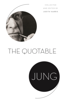 The Quotable Jung, Paperback Book