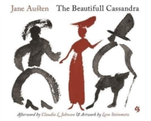 The Beautifull Cassandra : A Novel in Twelve Chapters, Paperback / softback Book