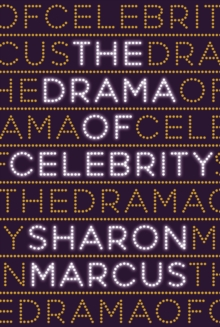 The Drama of Celebrity, EPUB eBook