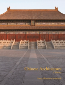 Chinese Architecture : A History, EPUB eBook