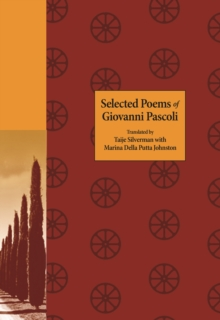 Selected Poems of Giovanni Pascoli, EPUB eBook