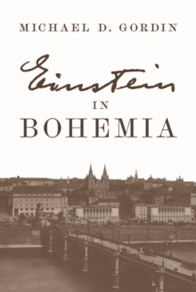 Einstein in Bohemia, EPUB eBook