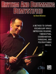 RHYTHM AND DRUMMING DEMYSTIFIED, Paperback Book