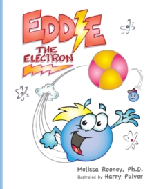 Eddie the Electron, Paperback Book