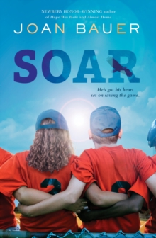 Soar, EPUB eBook