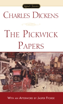 The Pickwick Papers, EPUB eBook