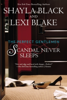 Scandal Never Sleeps, EPUB eBook