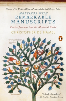 Meetings with Remarkable Manuscripts, EPUB eBook