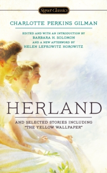 Herland and Selected Stories, EPUB eBook
