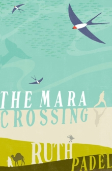 The Mara Crossing, Hardback Book