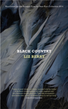 Black Country, Paperback Book