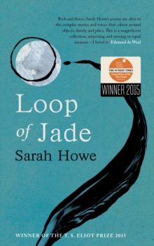Loop of Jade, Paperback Book