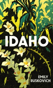 Idaho, Hardback Book
