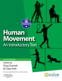 Human Movement : An Introductory Text, Paperback / softback Book