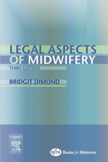Legal Aspects of Midwifery E-Book, PDF eBook