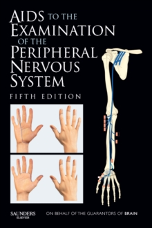Aids to the Examination of the Peripheral Nervous System, Paperback Book