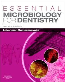Essential Microbiology for Dentistry, Paperback Book