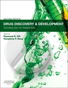 Drug Discovery and Development : Technology in Transition, Paperback Book
