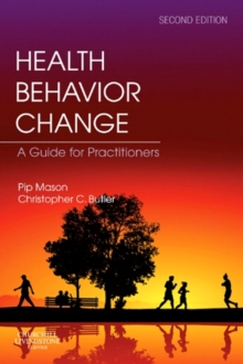 Health Behavior Change E-Book, EPUB eBook