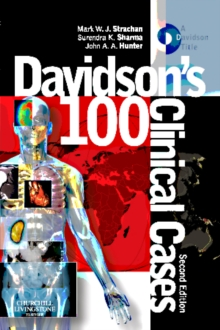 Davidson's 100 Clinical Cases, Paperback Book